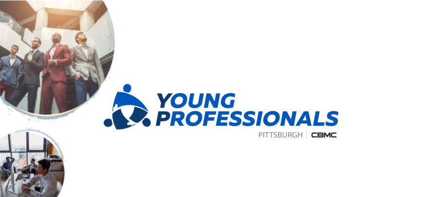 Young Professionals of Pittsburgh CBMC banner