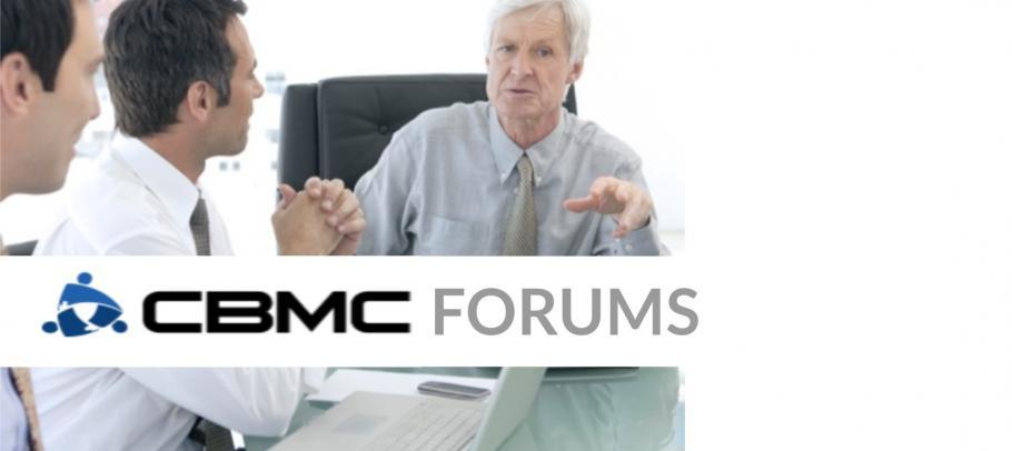 CBMC forums men